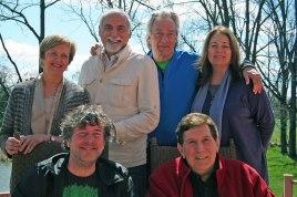 Gurdjieff and enneagram faculty